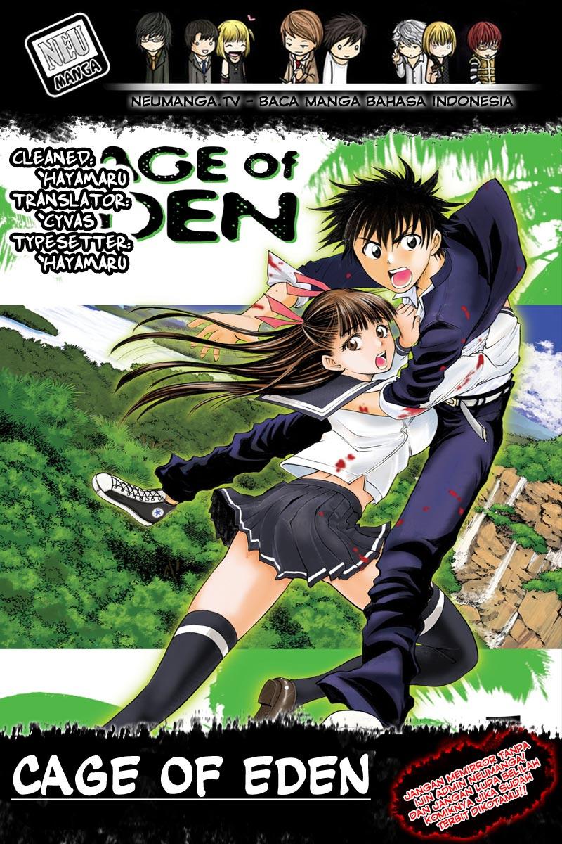 00 Cage of Eden   169