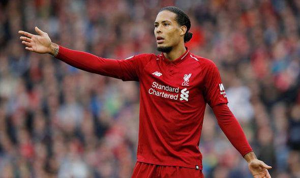 Van Dijk, Kepingan Paling akhir yang diperlukan Liverpool