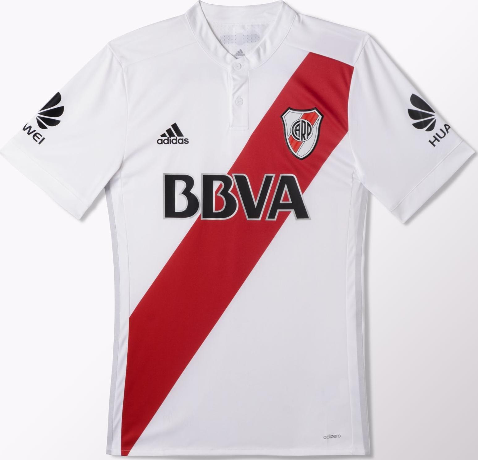 Nova camisa titular do River Plate é sucesso de vendas - Show de Camisas e61646528b1dc