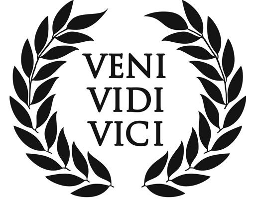 Cosa significa Veni Vidi Vici