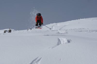 Tipps und Tricks Skitechnik