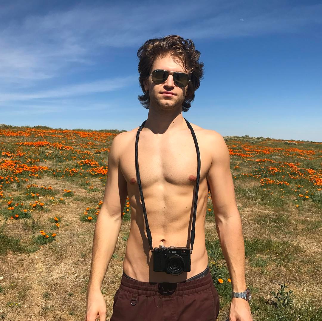 Keegan allens hollywood ihearthollywood keegan allen the handsome actor and hollywood native who has more than 6 million followers on instagram and who starred on pretty little liars has just m4hsunfo