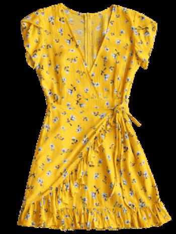 Miss trendy barcelona vestido naranja off shoulder for Zaful barcelona