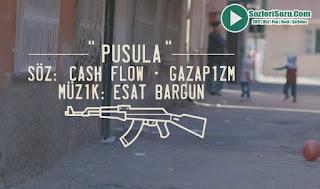 Cashflow & Gazapizm Sıfır Bir Pusula