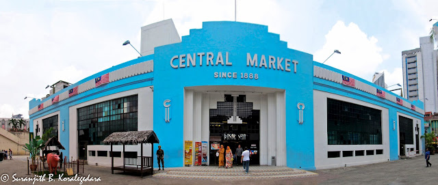 Tempat Shopping di Kuala Lumpur