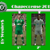 [PES 6] Kits Chapecoense 2016-2017 (by WesleyS)