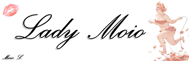 Lady Moio