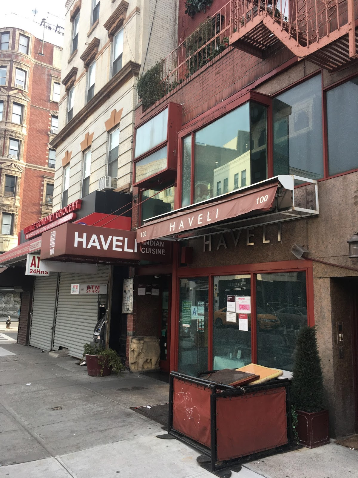 Haveli banjara indian restaurant said to be closing and for Indian city restaurant