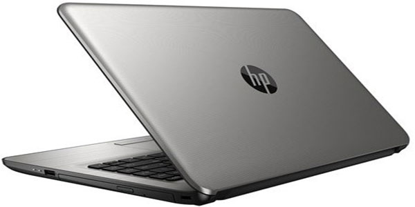 hp 14 am000ne intel celeron dualcore 4GB 500Gb