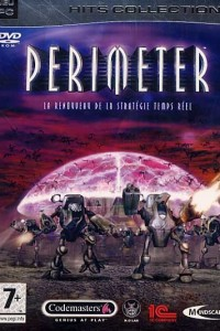 Download Perimeter Full Version Free