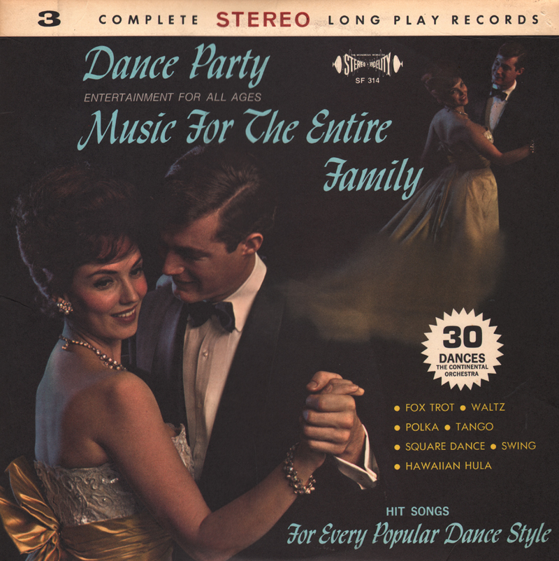 Music for the entire family