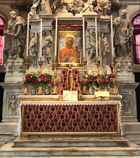 Usus Antiquior at Santa Maria della Salute in Venice