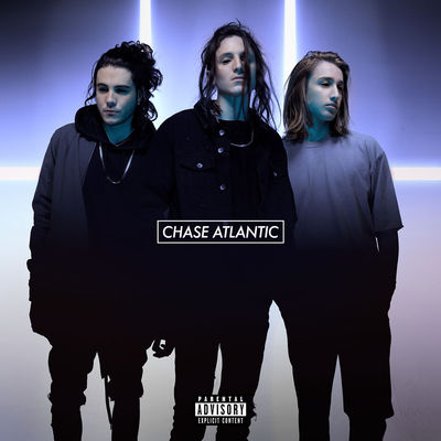 Chase Atlantic - Part Two - Album Download, Itunes Cover, Official Cover, Album CD Cover