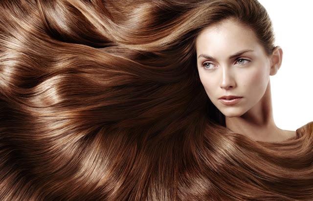 5 bí quyết có mái tóc bóng khỏe nhất