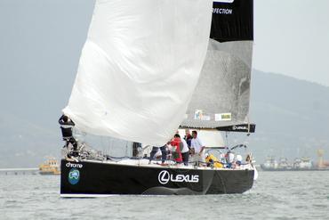 c3ab4a2899 A emoção da vela volta ao mar de Ilhabela na Copa Suzuki Jimny