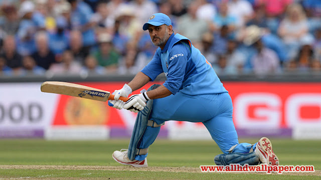 MS Dhoni HD Images & Pictures