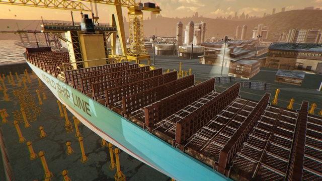 Ships 2017 PC Full Español