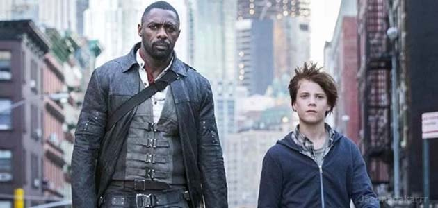 Dark Tower Sinopsis Scene
