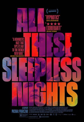 All These Sleepless Nights (2017)