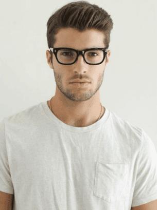 Model Rambut Pria Potongan Pendek