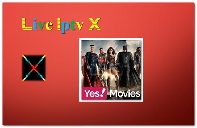 Yes Movies Kodi Addon