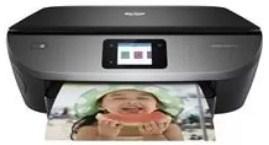 Impressora HP ENVY Photo 7858