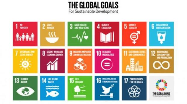 Ευρωπαϊκή Εβδομάδα Βιώσιμης Ανάπτυξης 2018