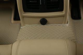 Thảm lót sàn ô tô BMW 428 Coupe