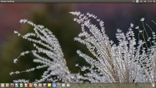 Cara Mengatur Posisi Sajian Ada Di Bawah Pada Ubuntu