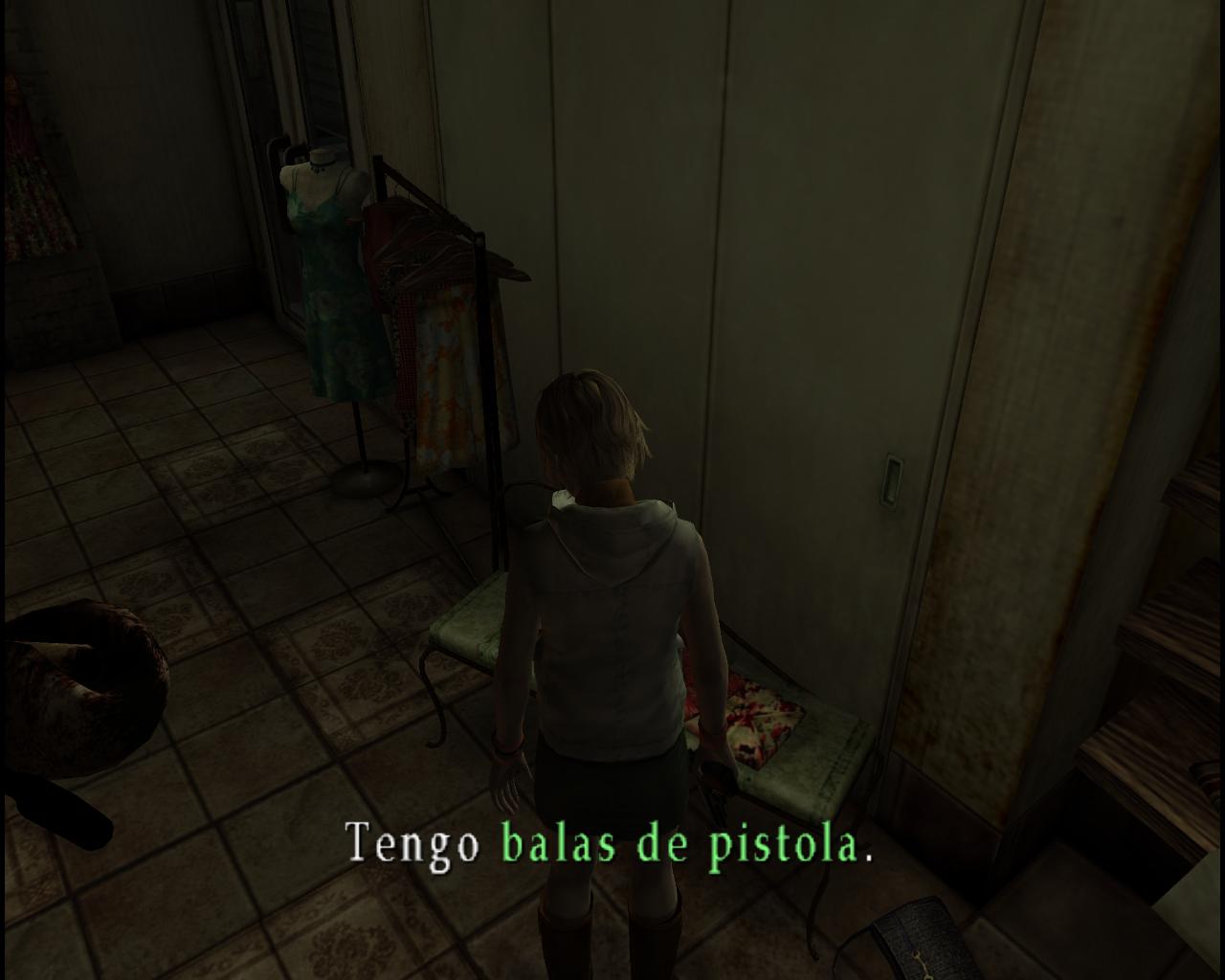 Silent Hill 3 Multilenguaje ESPAÑOL PC 12
