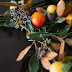 How To Make A Fruit Garland
