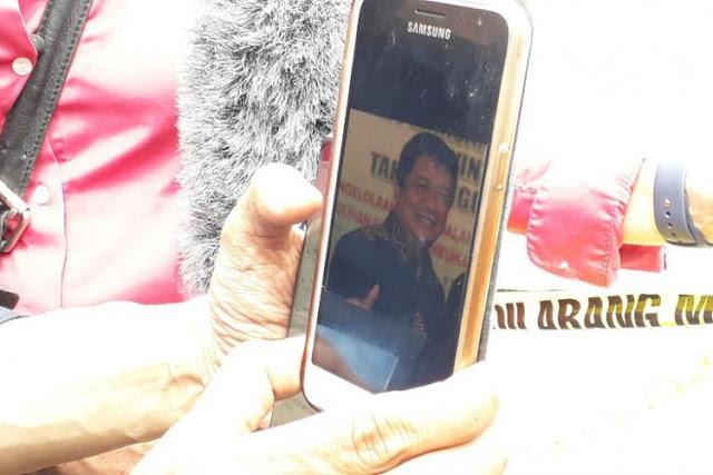 Doa Terakhir Ahmad, Penumpang Lion Air yang Ingin Anaknya Jadi PNS