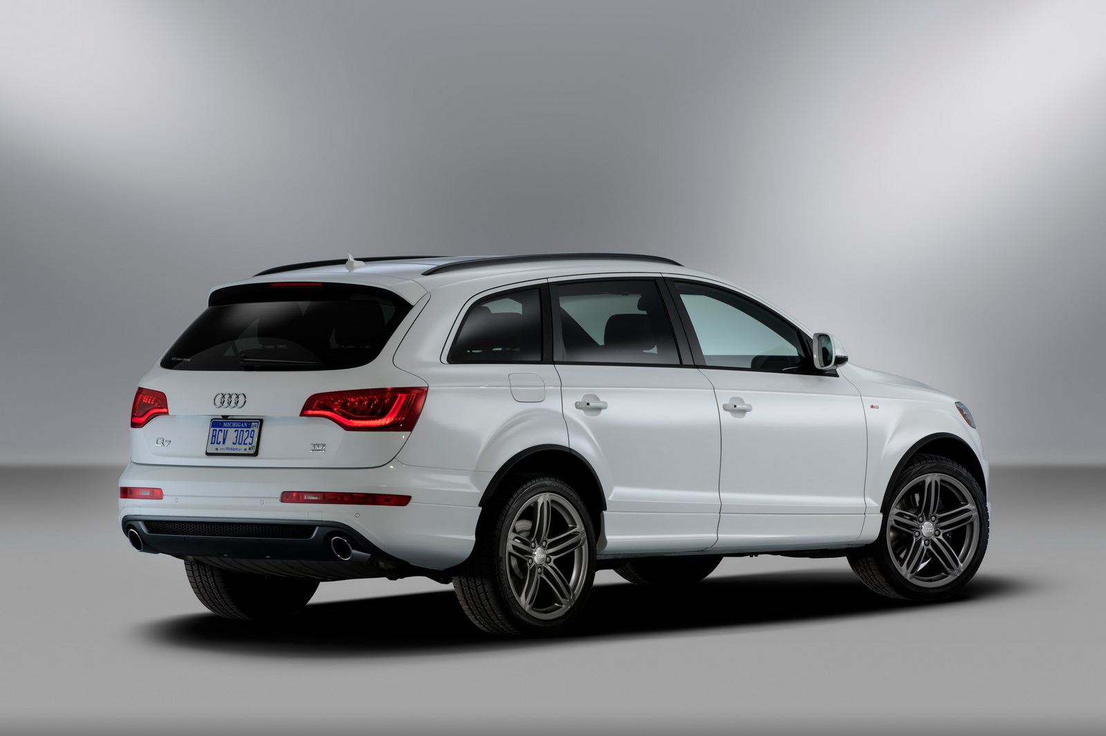 2018 Audi Q7 Pricing Features Ratings and Reviews  Edmunds