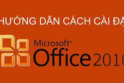 Link Fshare dowload Microsoft Office 2010 Full và Hướng dẫn cài đặt