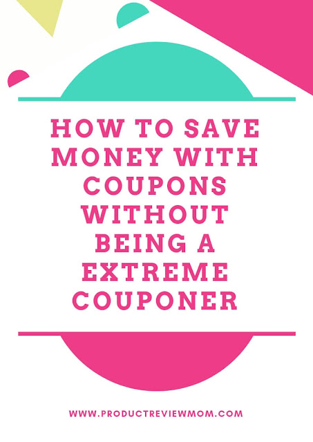 How to Save Money with Coupons Without Being a Extreme Couponer  via  www.productreviewmom.com