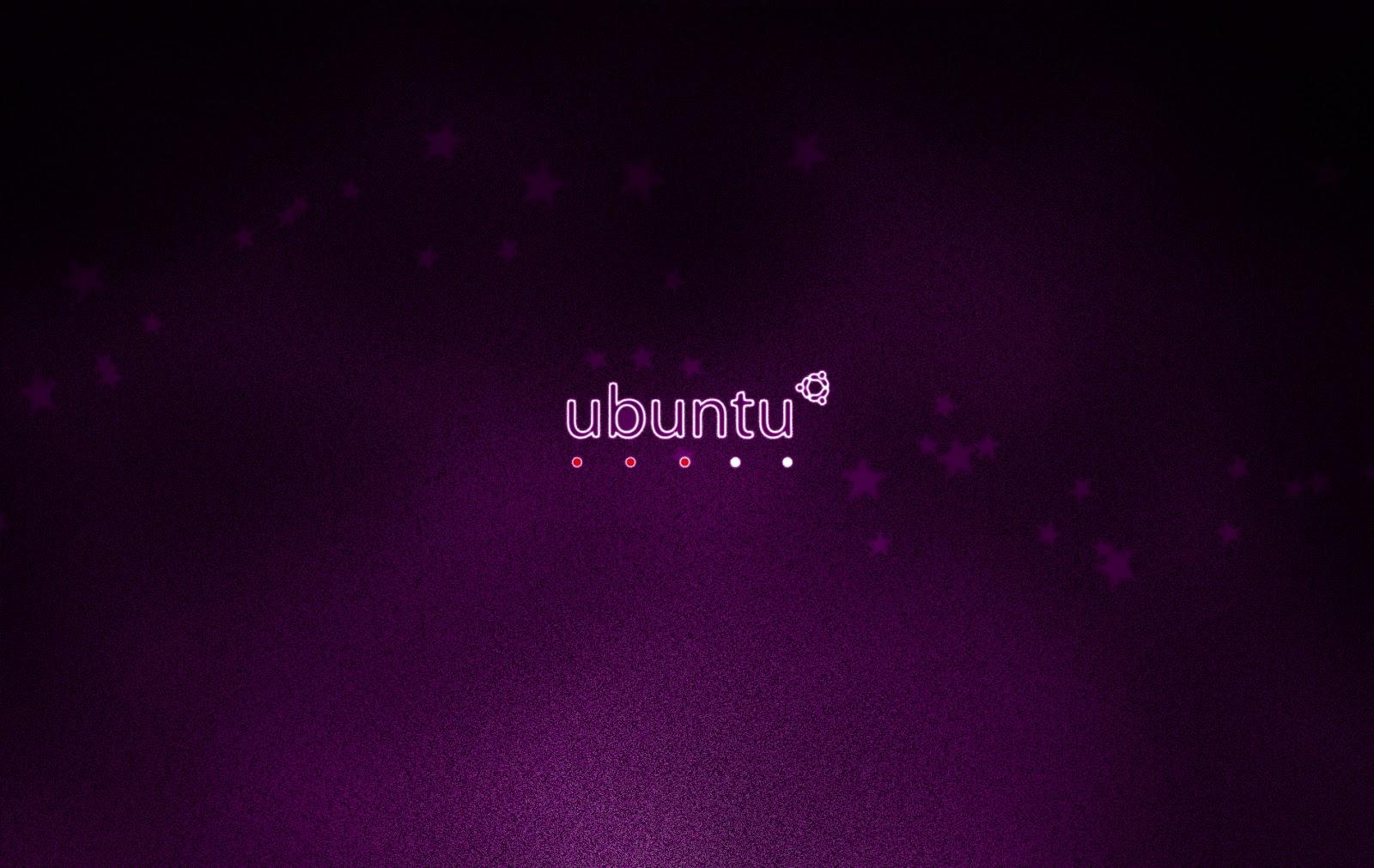 HD Wallpapers: UBUNTU HD WALLPAPERS
