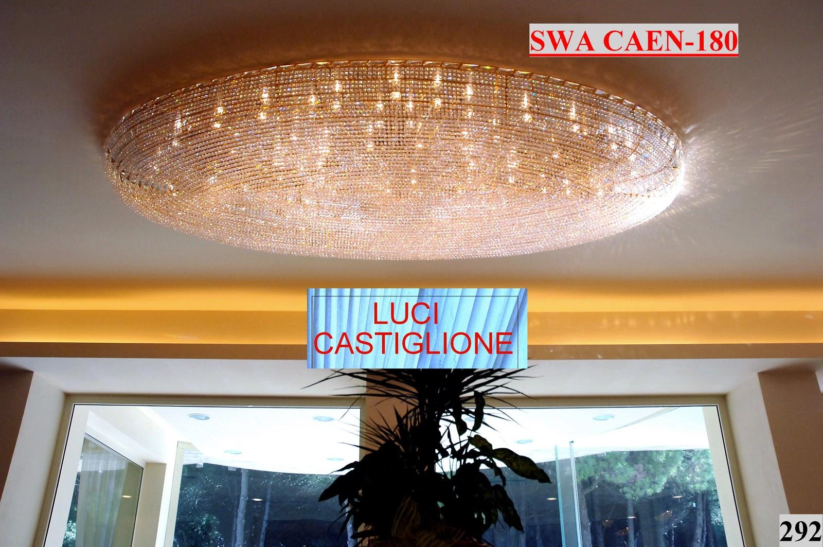 Fabbrica lampadari murano lampadari per alberghi