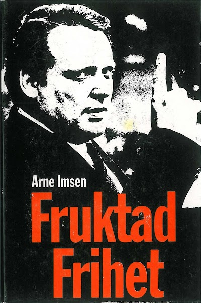 Ladda ner boken Fruktad Frihet av Arne Imsen