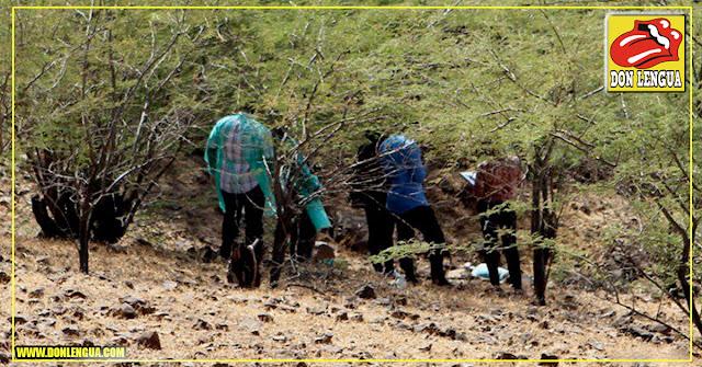 Encuentran cuerpo de un recién nacido asesinado en Cabimas