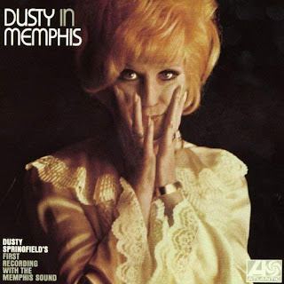 Dusty Springfield, Dusty in Memphis