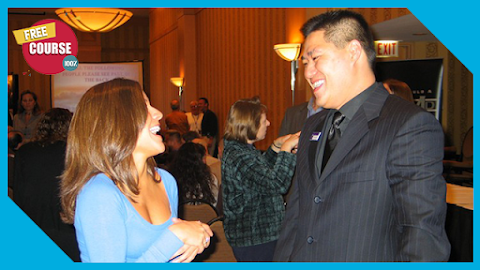 Business Networking for Success and Company Growth: Part One 100%Free Course