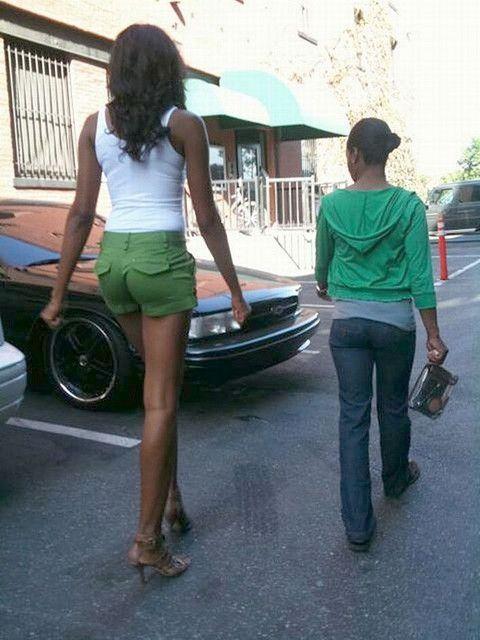 Meet tall girls
