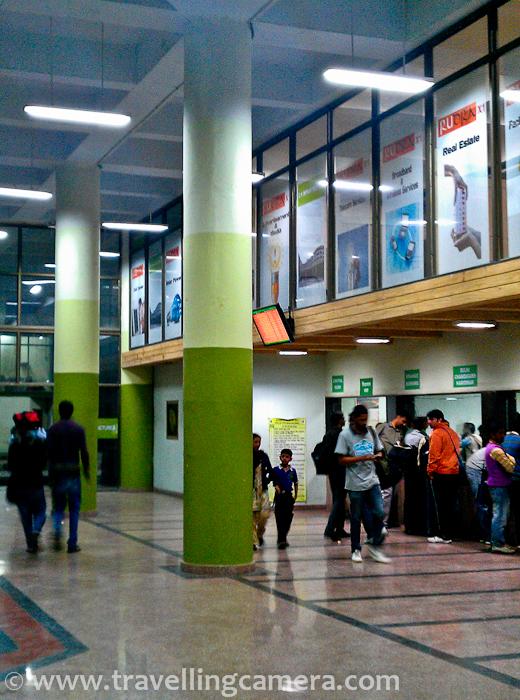 Sungard Exhibition Stand Near Me : Mobilegiri at new bus station in shimla himachal pradesh