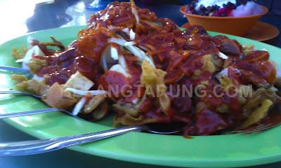 Pasembur Ghani Famous Penang