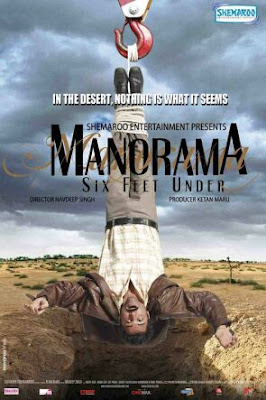 Manorama Six Feet Under Abhay Deol Underrated Movie
