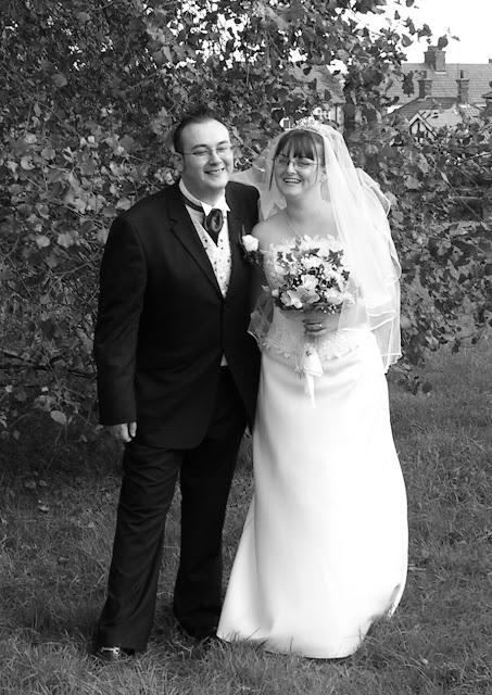 Blogger Wedding Album