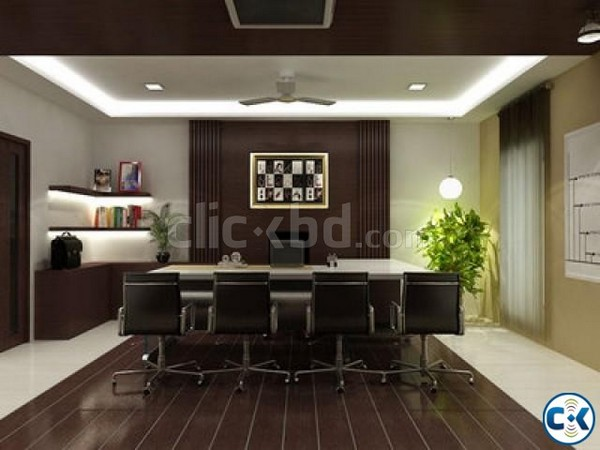 25 Luxury Interior Design Ideas For Office Cabin rbserviscom