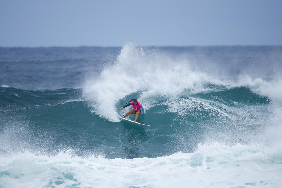 16 Tyler Wright Drug Aware Margaret River Pro Fotos WSL Kelly Cestari