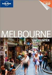 Melbourne, a Foodie Haven