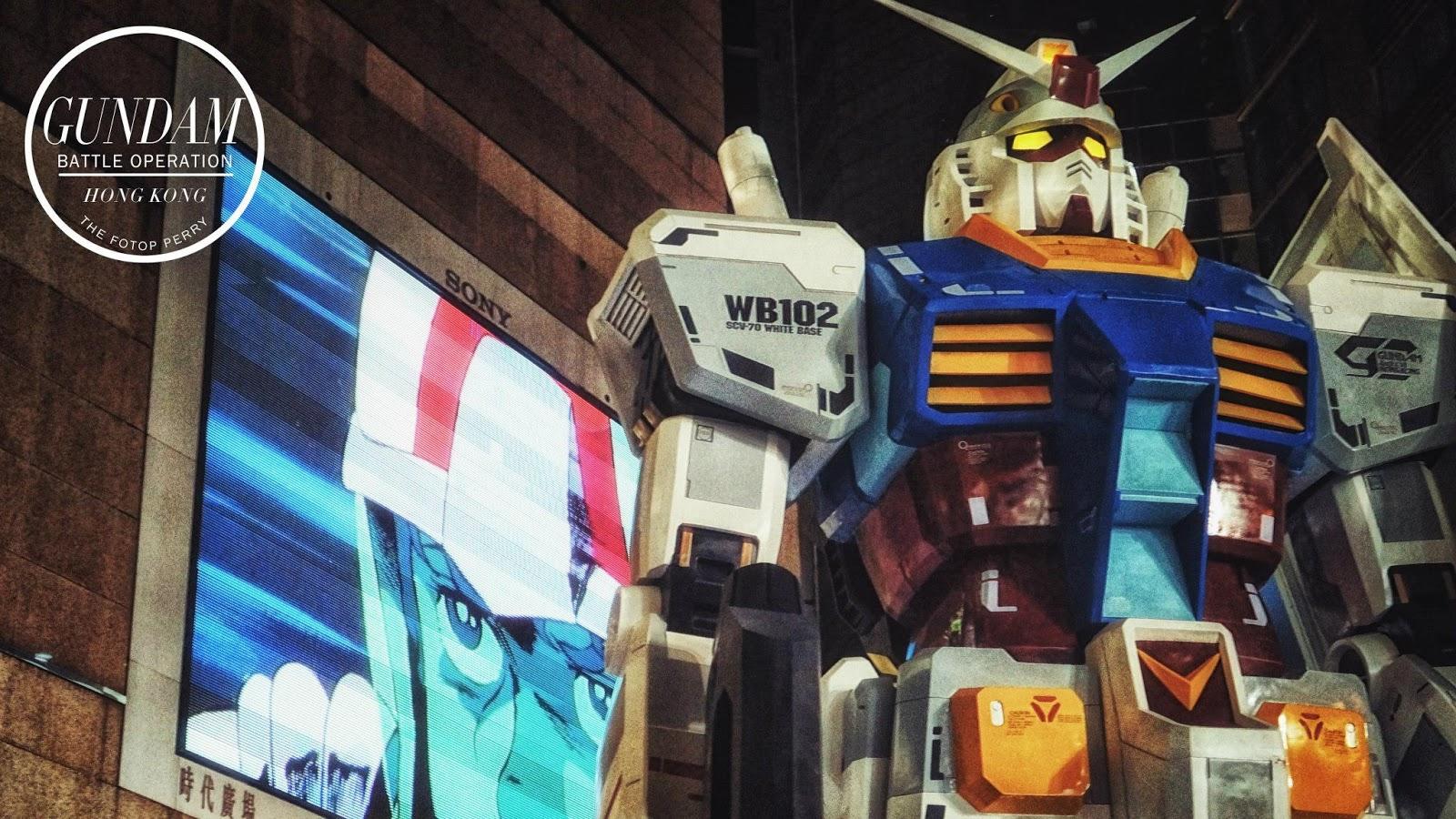 1 3 Rx 78 2 Gundam Vs Zaku Ii Char Custom Hong Kong Ver
